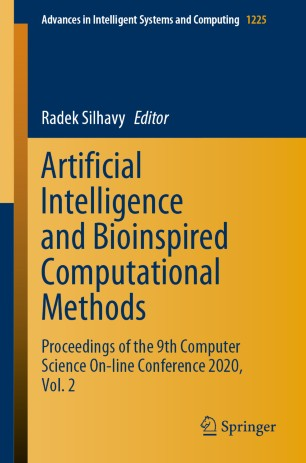 Artificial Intelligence and Bioinspired Computational Methods